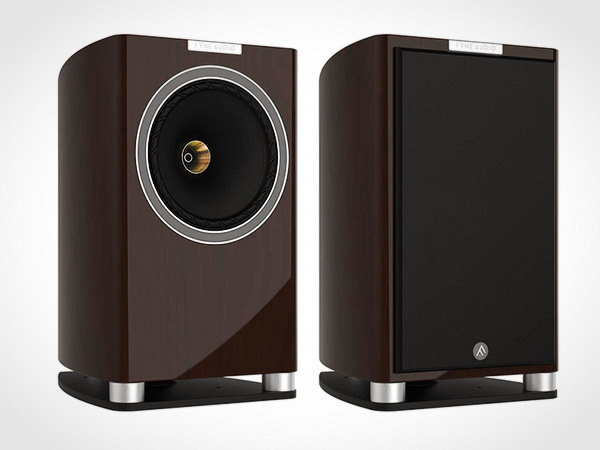 Fyne Audio F700书架音箱