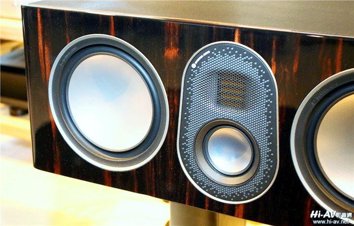 Monitor Audio Gold 7.1.4家庭影院系統
