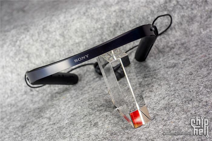 Sony Wi-1000X降噪耳机