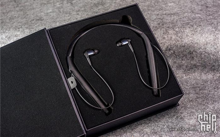 Sony Wi-1000X降噪耳機