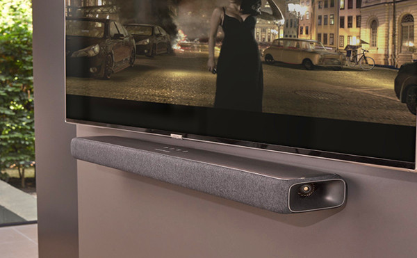 Harman Kardon發表Enchant 1300 soundbar