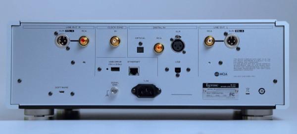 串流那份感動 Esoteric N-01串流播放器