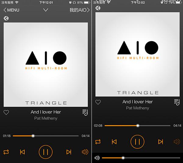 优雅外观下的强悍实力 试玩Triangle AIO3一体式音响