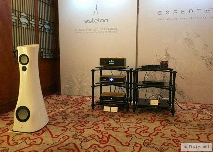 2019廣州國際音響唱片展現場隨拍