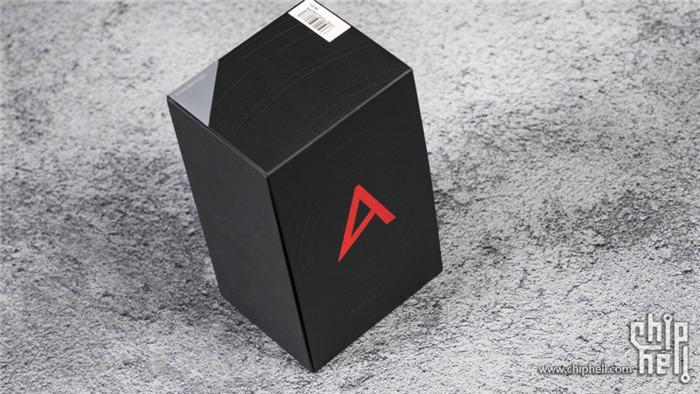 首發+開箱:7周年致敬功臣的Astell&Kern SA700