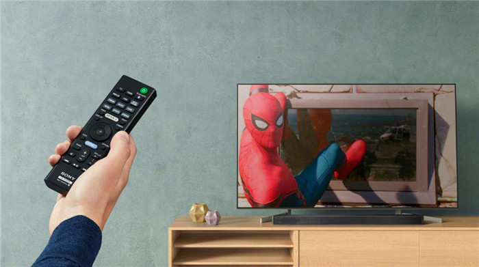 索尼回音壁HT-X9000F構筑娛樂生活好時光