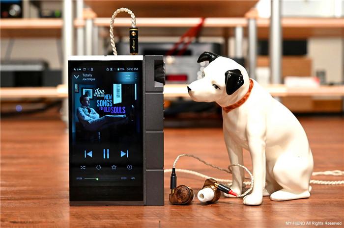 世界之最 oBravo Ra-c-cu AMT氣動高音入耳式耳機