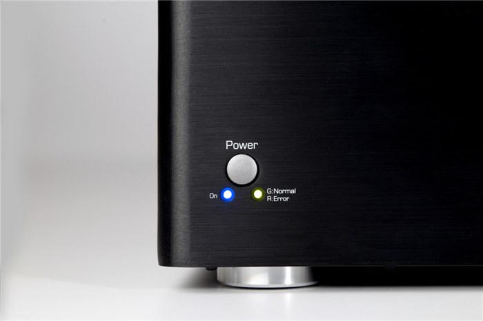 涣散的救星 KECES BP-5000平衡式电源处理器