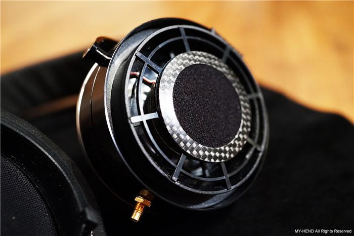 復古的音樂靈魂: oBravo HAMT-Signature氣動高音旗艦耳機