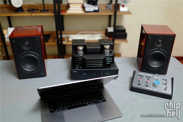 一胆双飞耳机音箱,也说说胆机的优、劣势