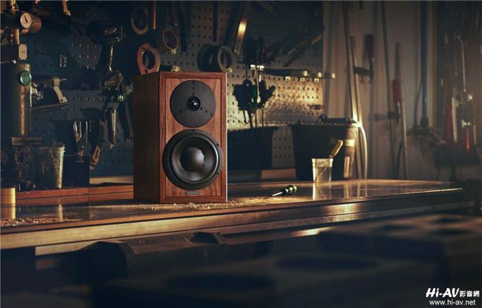 以经典外貌融合最先进扬声器技艺 Dynaudio Heritage Spcial限量版