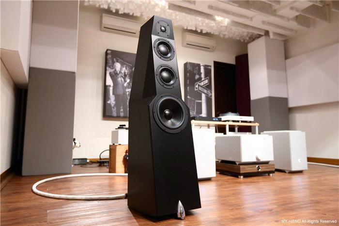 聲音掛帥的紮實品牌:Totem Acoustic Wind旗艦落地音箱
