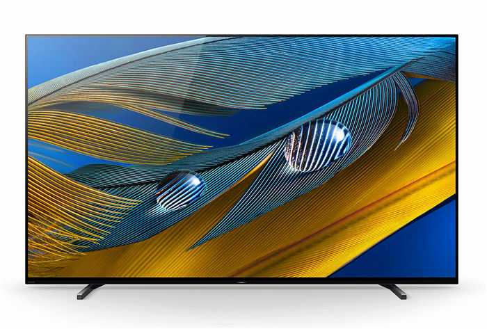 全球首創認知智能電視 Sony發表最新Bravia XR系列電視